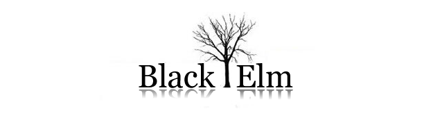 Logo Design for Black Elm