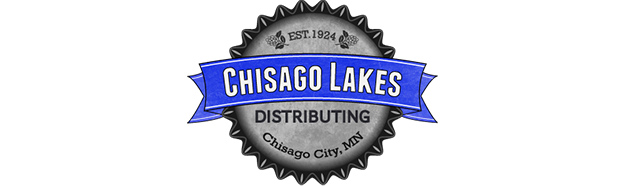 Logo Design for Chisago Lakes Distributing