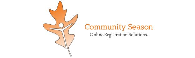 Logo Design for Community Seasons