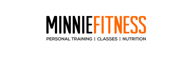 Logo Design for Minnie Fitness