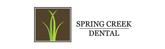 Logo Design for Spring Creek Dental