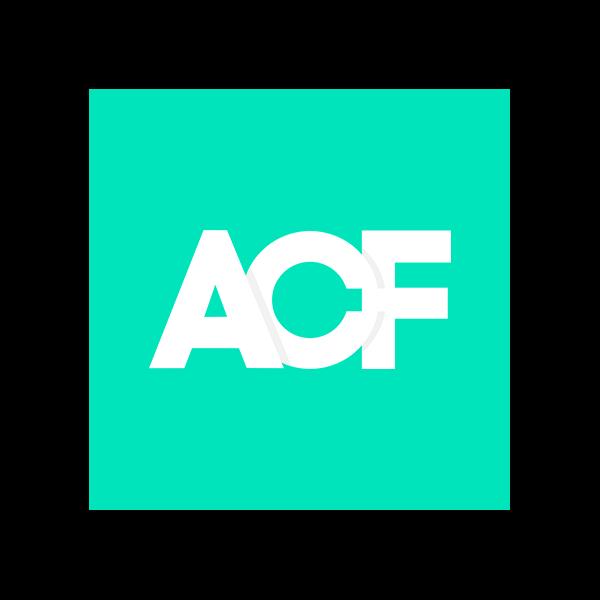 Advanced Custom Fields (ACF) Logo