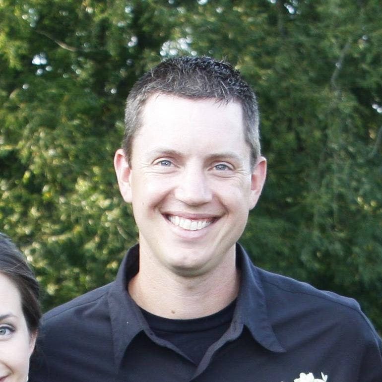 Simon Stricker from AAA Equipment Center, Website Design Client