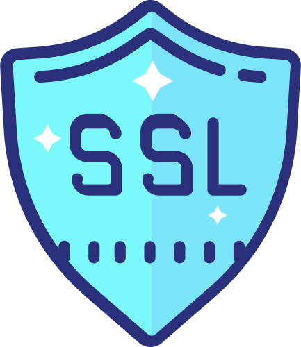 Icon Shield with SSL