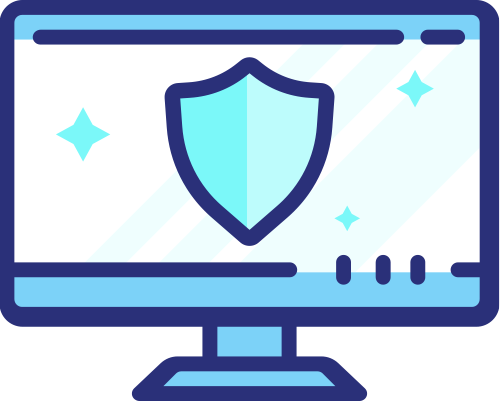 Secure Website Icon