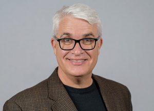 Rob Robinson, HaystackID